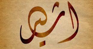 معنى اسم اثير , تفسير وشرح معاني الاسماء