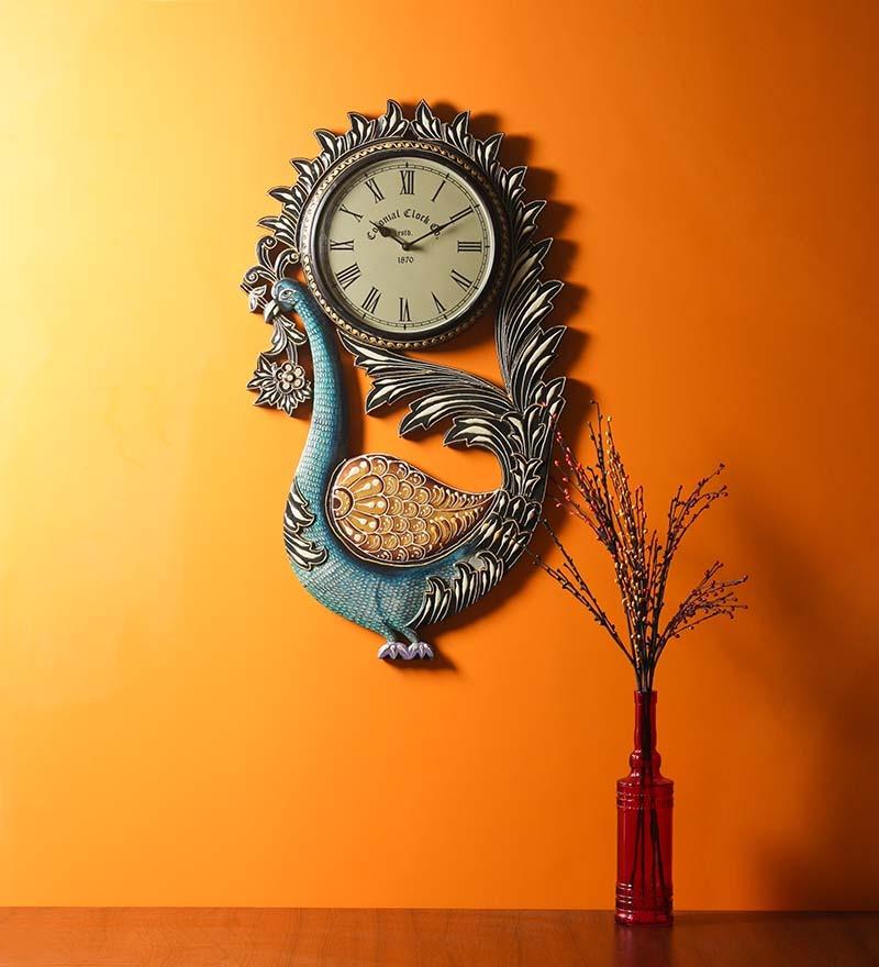 بالصور اجمل ساعات حوائط , ساعات حائط انيقة وجميلة 8783 1