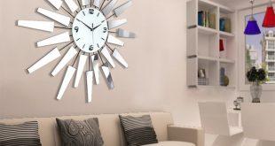 صورة اجمل ساعات حوائط , ساعات حائط انيقة وجميلة
