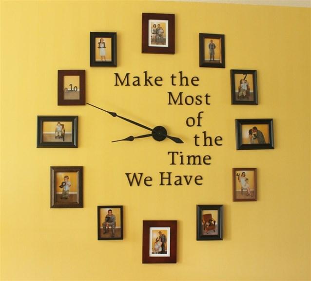 بالصور اجمل ساعات حوائط , ساعات حائط انيقة وجميلة 8783 13