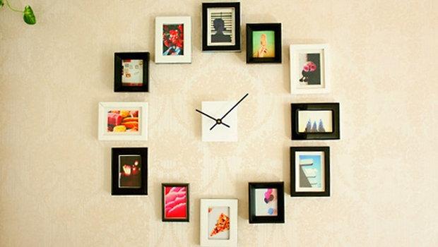 بالصور اجمل ساعات حوائط , ساعات حائط انيقة وجميلة 8783 3