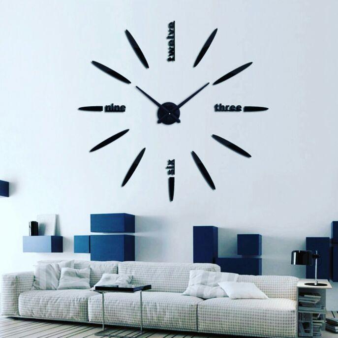 بالصور اجمل ساعات حوائط , ساعات حائط انيقة وجميلة 8783 4