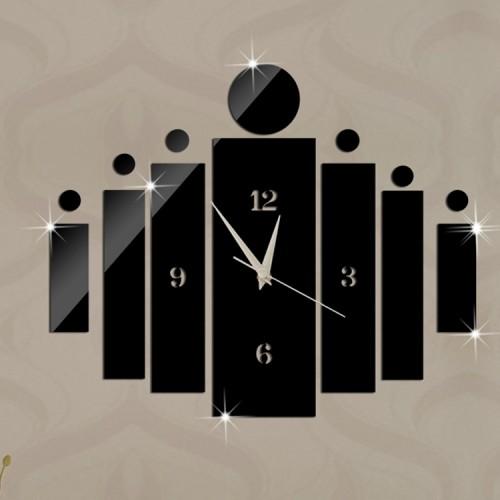 بالصور اجمل ساعات حوائط , ساعات حائط انيقة وجميلة 8783 9
