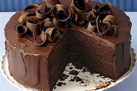 بالصور كيكة الشوكولاته بالصوص منال العالم افضل الطرق لعمل كيكه الشكولاته بالصوص 9305 1