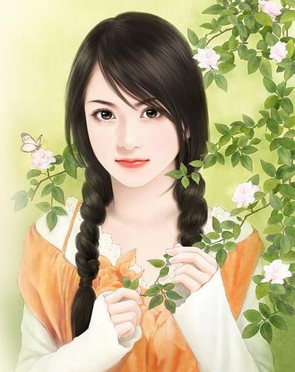 بالصور بنات يابانية , صور اجمل بنت في اليابان 3676 14