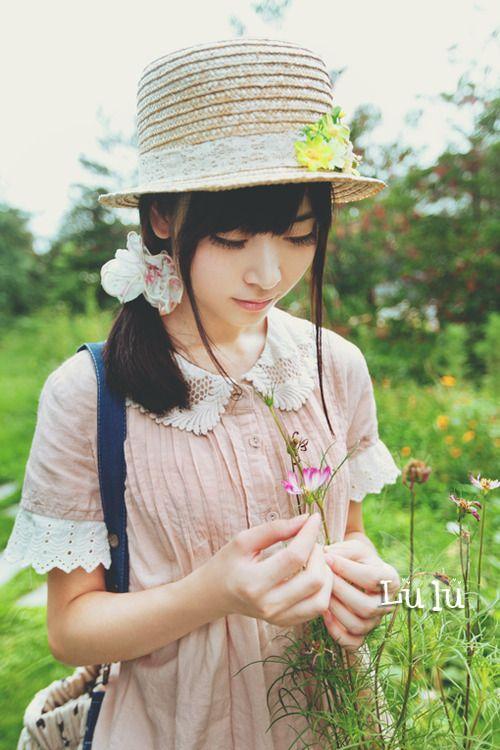بالصور بنات يابانية , صور اجمل بنت في اليابان 3676 16