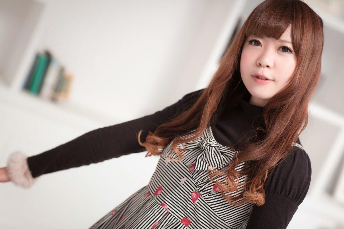 بالصور بنات يابانية , صور اجمل بنت في اليابان 3676 7