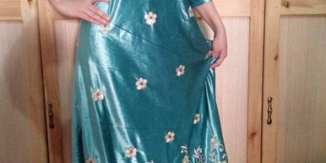 بالصور قنادر قطيفة للاعراس , ملابس نسائية تخبل 3721 17 660x330