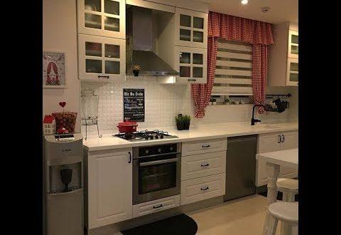 صورة مطابخ حديثة , ديكور مطبخ جديد
