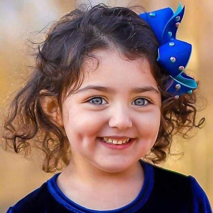 نتيجة بحث الصور عن صور بنت صغيره