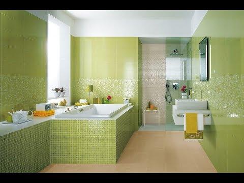 صورة سيراميك حمامات 2019 , صور اجمل موديلات السيرميك للحمام