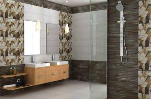 صور سيراميك حمامات 2019 , صور اجمل موديلات السيرميك للحمام
