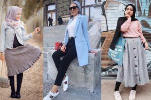 صور موضة صيف 2019 , موديلات حديثة على الموضة هذا العام
