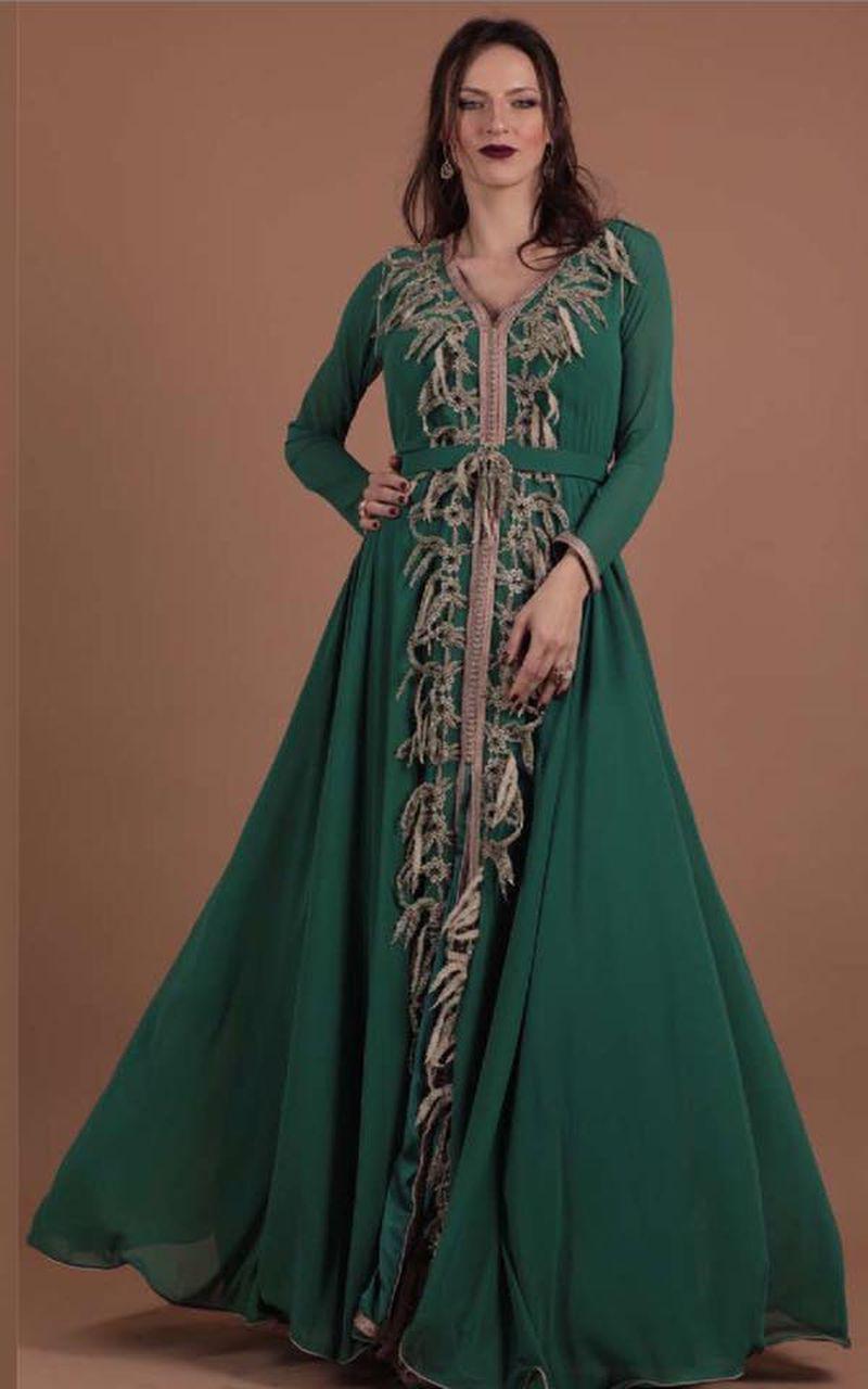 صورة قفاطين مغربية , اجمل ملابس من المغرب 2987 2