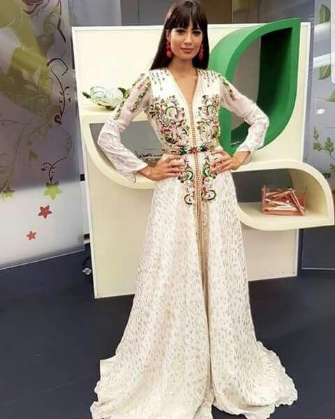 صورة قفاطين مغربية , اجمل ملابس من المغرب 2987 5
