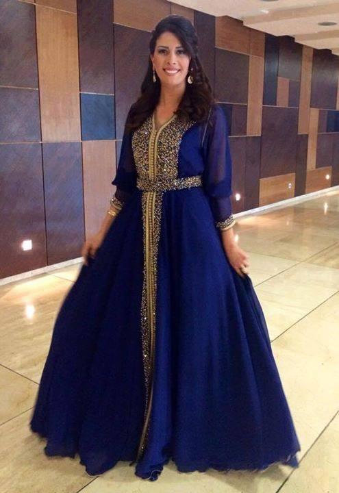 صورة قفاطين مغربية , اجمل ملابس من المغرب 2987 7