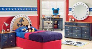 صورة غرف اولاد , ديكورات حديثة لغرفة الاطفال