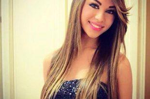 صورة بنات لبنانية , صور بنت جريئة بجمال ليس له مثيل
