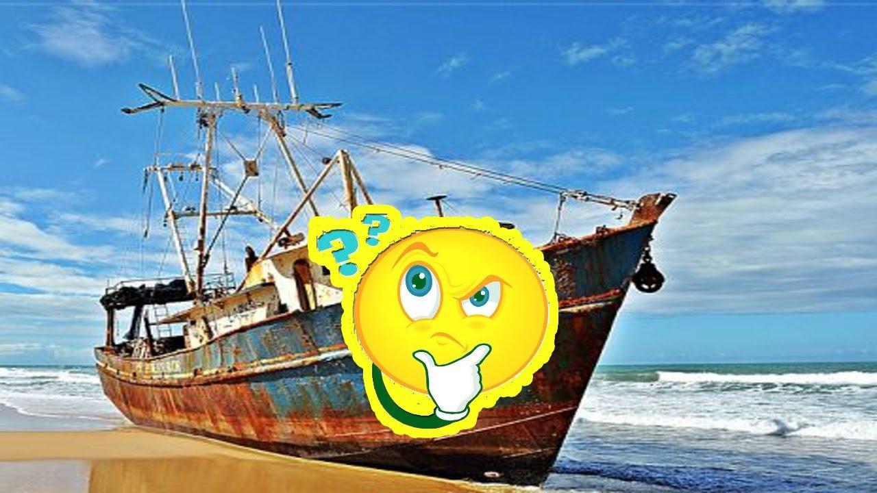 صورة لماذا لا تغرق السفن , هل تعرف ما السبب وراء عدم غرق السفينة وسط الماء