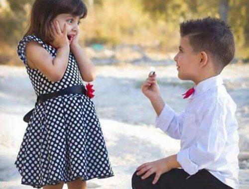 صورة صور حب للاطفال , صور حب للاطفال كيف ننمي ونوجه مشاعر الحب بداخلهم 9149 1