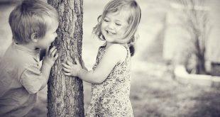 صورة صور حب للاطفال , صور حب للاطفال كيف ننمي ونوجه مشاعر الحب بداخلهم