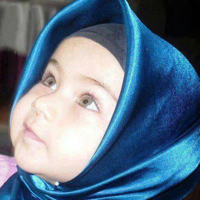 صور صور بنات صغيره محجبه , بنات صغيرة محجبة فخر الاسلام