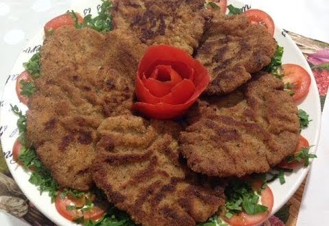 صورة اكلات الشيف حسن بالصور , اجمل واشهي الاكلات للشيف حسن