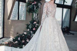 صورة صور فساتين اعراس , احدث صيحات فساتين الزفاف