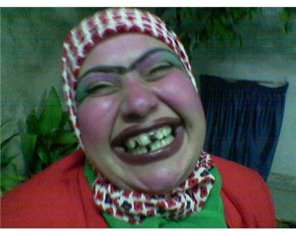 صورة صور بنات مضحكة , صور بنات فرفوشة