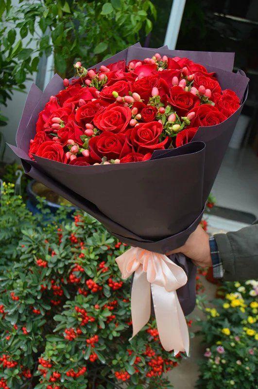 صورة صور ورود , ارق مافي الحب الورود
