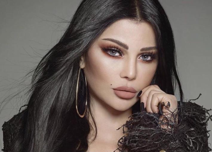 صورة صور هيفاء , فنانة لبنانية شاملة