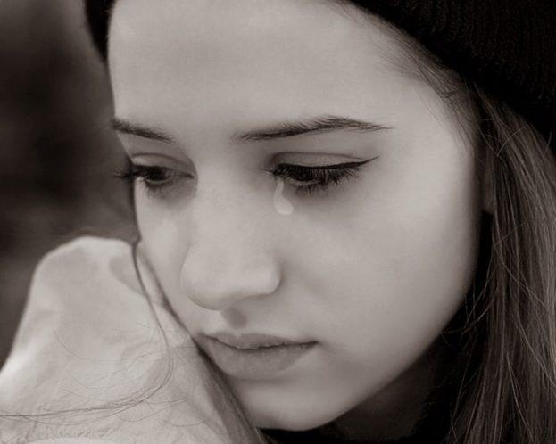صورة صور حزن بنات , صور بنات مجروحه