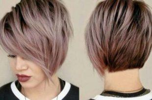 صورة صور قصات شعر قصير , احدث قصات الشعر