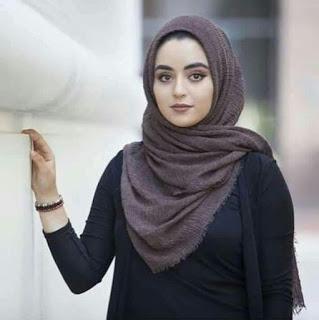صورة اجمل صور محجبات , صور بنات بالحجاب