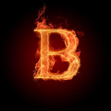 صورة صور حرف b , ثانى الحروف فى اللغة الاجنبية