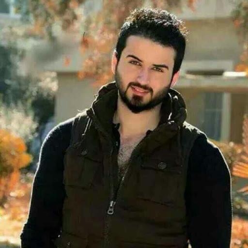 صورة صور شباب عراقين , وسامة الشاب العراقي
