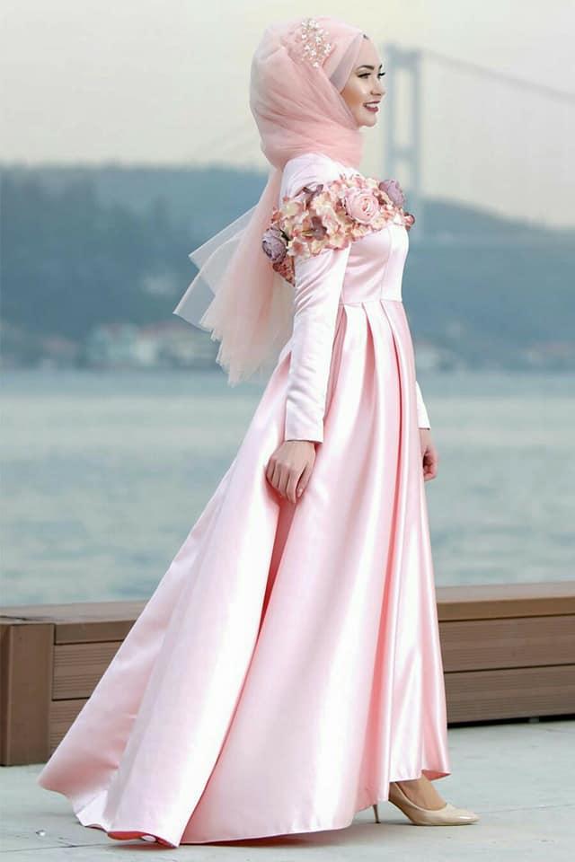 صورة صور فساتين سواريه , اجمل الفساتين بالصور
