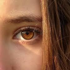 صورة صور عيون جميلات , العيون هى اللغة الاولى