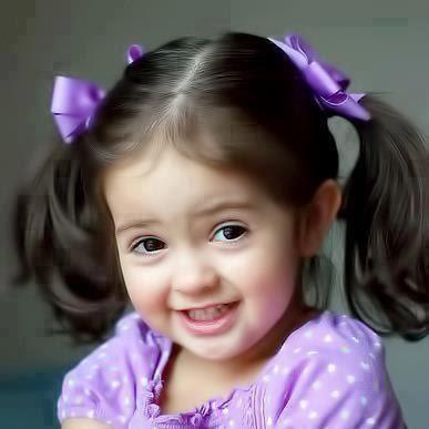 صورة صور بنات صغار حلوات , الاطفال هم جمال الوجود