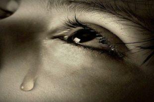 صورة صور عيون تدمع , البكاء من اقوى انواع التفريغ النفسى