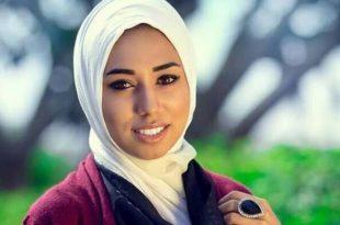صورة صور بنات محجبات , الحجاب تاج الفتاة