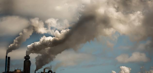 صورة صور لتلوث الهواء , صور عن اكثر المشاكل التى يواجهها العالم