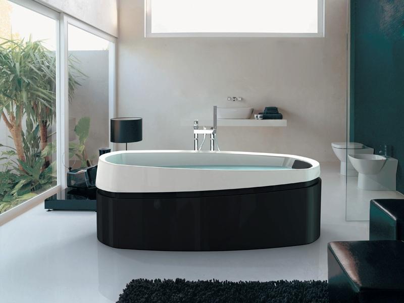 صورة صور ديكورات حمام , احدث ديكورات الحمام