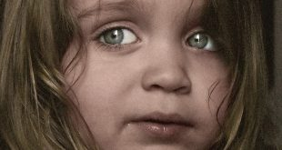 صورة صور اطفال بنات حزينه , اصعب ما يمر به الطفل