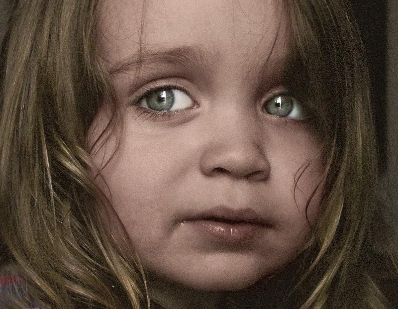 صور صور اطفال بنات حزينه , اصعب ما يمر به الطفل