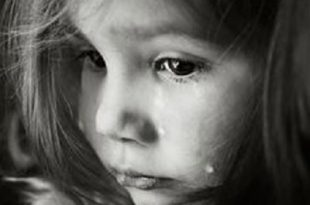 صور صور اطفال عليها كلام حزين , حزن الطفل وجع كبير