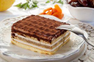 صورة حلويات روسية بالصور , اشهر الحلويات فى روسية