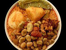 صور المطبخ التونسي بالصور , اشهر اكلات الاكل التونسى بالصور