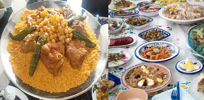 صورة المطبخ التونسي بالصور , اشهر اكلات الاكل التونسى بالصور 9666 2