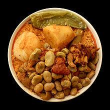 صورة المطبخ التونسي بالصور , اشهر اكلات الاكل التونسى بالصور 9666
